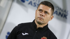 Димитров: Футболистите ни доказаха, че са истински мъже, горчилката е голяма