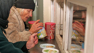 Безплатна храна за над 300 социално слаби пловдивчани