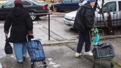 Раздаването на храни от ЕС за бедни не започна във Варна