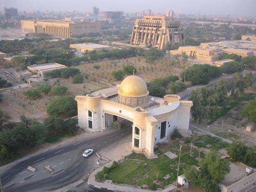 """В Багдад е убит шефът на радио """"Свободен Ирак"""""""