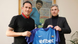 Официално: Живко Миланов подписа с Левски