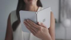 Какво знаем за сгъваемия таблет и сгъваемия смартфон на Microsoft
