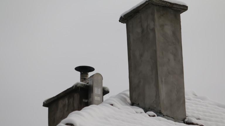 10 акта състави Столичният инспекторат за замърсяване на въздуха