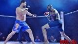 Близнака пред Topsport.bg: TWINS MMA в Лас Вегас? Защо не?