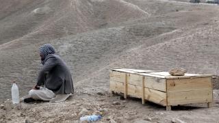 """Един от главатарите на """"Ислямска държава"""" в Афганистан е бил ликвидиран"""