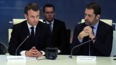 Twitter блокира френското правителство със собствения им закон за фалшиви новини