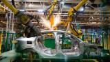 Кризата с чиповете: Почти 8 млн. автомобила няма да бъдат произведени заради недостига