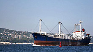 Следим морския трафик с оборудване за 50 000 евро