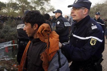 Връщането на циганите ни от Франция няма да ни отдалечи от Шенген