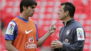 Милан не пуска Кака и Пирло на Пекин'08