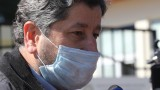 Христо Иванов прати Ревизоро в парламента да решава въпроса с мръсния въздух в Русе