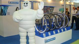 Френската Michelin купува британска компания за $1,7 милиарда