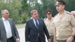 Каракачанов не очаква НФСБ да излезе от коалицията