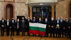 За 29-ти път български изследователи заминават за Антарктида