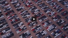 Къде са хилядите изкупени автомобили в САЩ след дизелгейт? (ВИДЕО)
