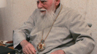 Патриарх Максим изписан от болницата