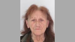 Издирва се 85-годишна жена от Варна