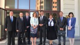 Министрите на България и Македония: Договорът за добросъседство е исторически момент