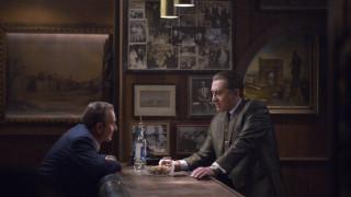 The Irishman - един от най-дълъгите филми в историята