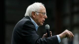 Сандърс: Блумбърг се опитва да купи изборите