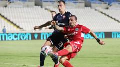 Приказката за Омония в Шампионската лига продължава, кипърците отстраниха Звезда след дузпи