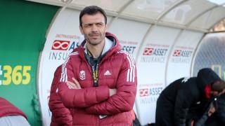 Росен Кирилов: Искам да влезем на всяка цена в шестицата