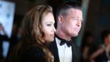 Анджелина Джоли, Madame Figaro и какво сподели актрисата пред списанието за раздялата си с Брад Пит