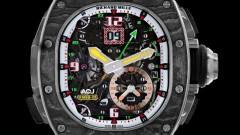 Richard Mille , Airbus и може би най-сложният часовник в света