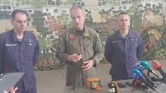 Военните искат помощ от производителя на черната кутия за сваляне на данните