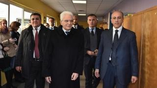 Президентът на Италия призова за спокойствие след оставката на премиера