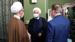 В Иран задължават носене на маски