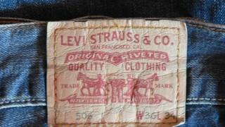 Levi's иска да намали зависимостта от продажбите на дънки