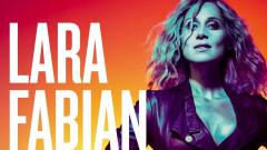 Лара Фабиан пусна първи сингъл от новия си албум
