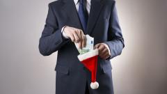 70% от фирмите у нас ще дават коледни бонуси