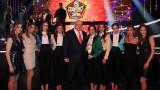 """Красен Кралев: Всеки един заслужи мястото си в класацията """"Спортист на годината"""""""