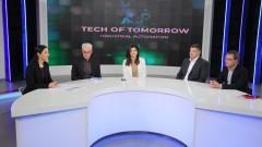 Експерти пред Tech of Tomorrow: Инженерните иновации в следващите години ще идват предимно от бизнеса