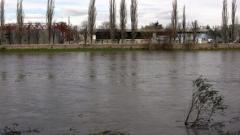 Следят с повишено внимание реките Тунджа, Марица, Арда, Струма и Места