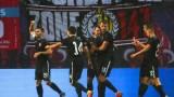 Зоря се подсили с нови две качествени попълнения преди мачовете с ЦСКА