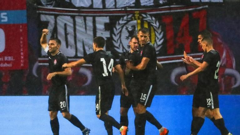 Зоря може да бъде наказан за сблъсъка с ЦСКА