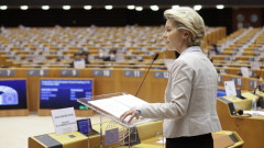 Коронавирусът е водещата причина за смъртност в ЕС