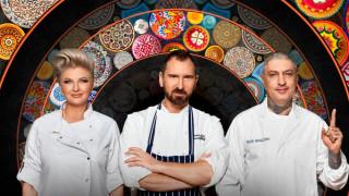Новият сезон на MasterChef - околосветско кулинарно пътешествие