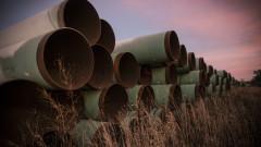 И Върховният съд на САЩ блокира големия петролопровод Keystone XL