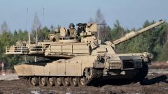 САЩ засилват военното присъствие в Източна Европа