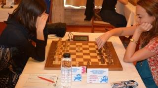Нова победа на Стефанова на европейското по шахмат