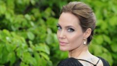 Изолацията в дома на Анджелина Джоли