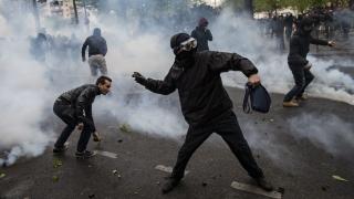 Франция срещу промените в пазара на труда