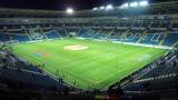 Зоря - Манчестър Юнайтед 0:2 (Развой на срещата по минути)