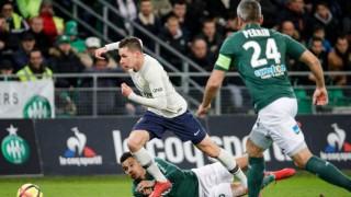 Юлиан Дракслер ще остане в ПСЖ до края на сезона