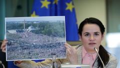 Вето на Кипър спря санкции на ЕС срещу Беларус