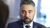 Енергийният министър притеснен, че се бави строежът на интерконектора с Гърция